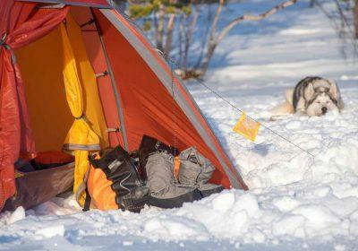 Kış Kampı Yapmadan Önce Nelere Dikkat Etmeliyiz?