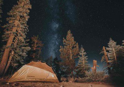 Kamp Malzemeleri Listesi