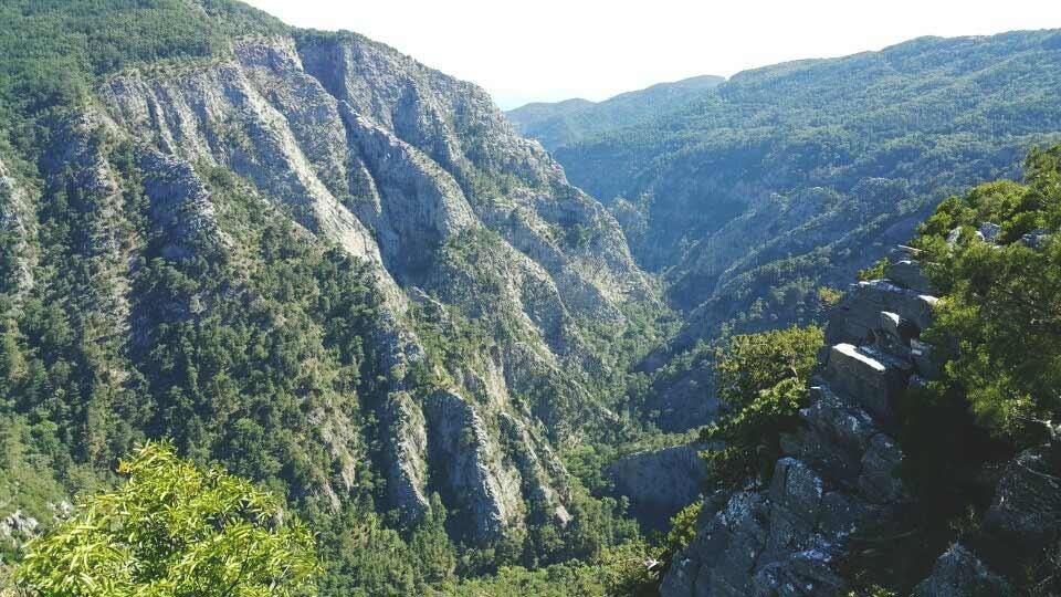 Doğal Bir Cennet: Kaz Dağları Nerede, Nasıl Gidilir?