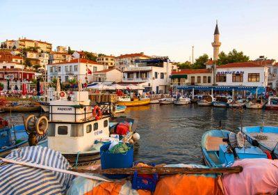 Bozcaada Gezi Rehberi Bozcaada Gezilecek Yerler Blog