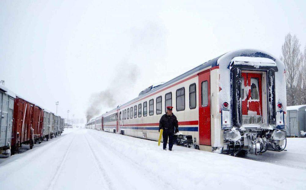Doğu Ekspresi Kars