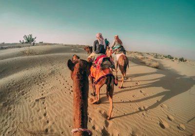 Seyahat Tutkunları İçin İlham Kaynağı Fotoğraflar