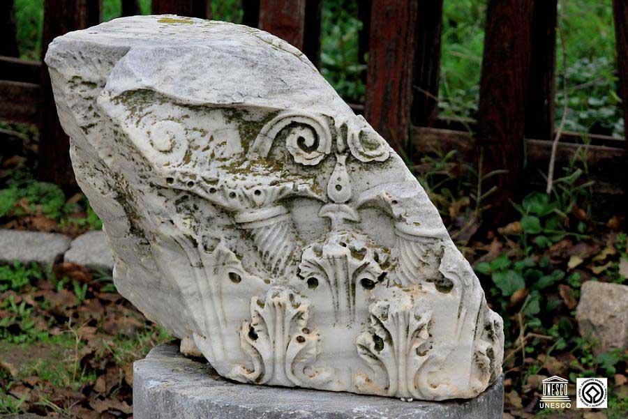 Troia Antik Eserler
