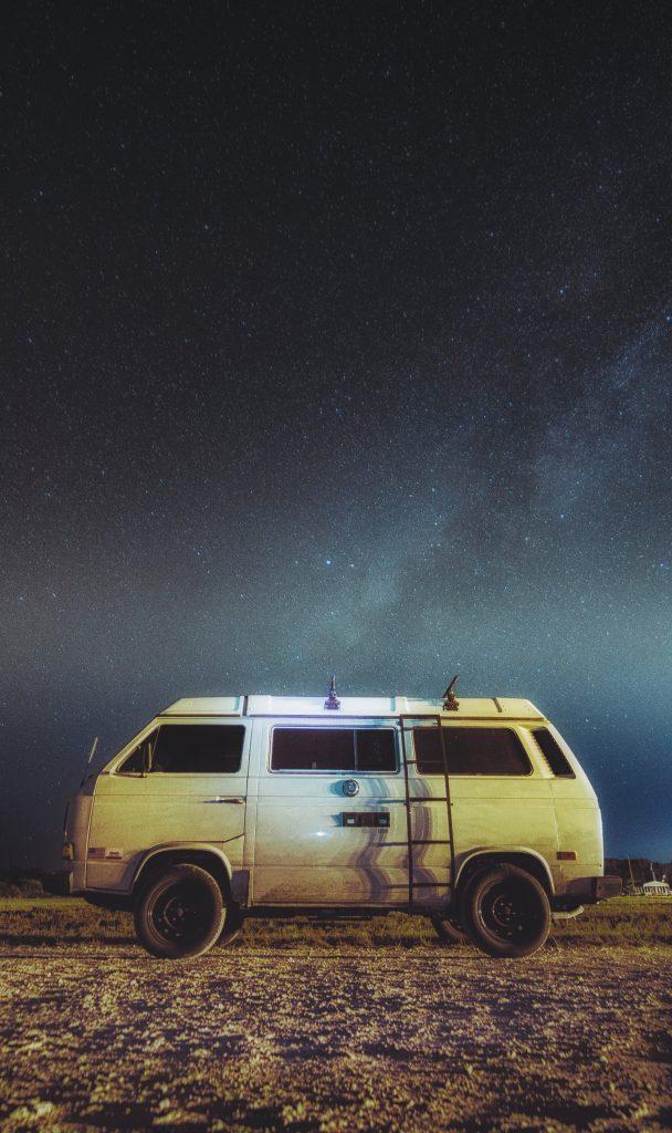Karavan Fotoğraf