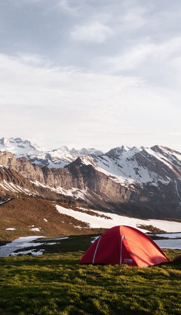 Kamp & Doğa Fotoğrafları