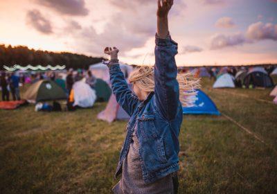 Kamp Fotoğrafları