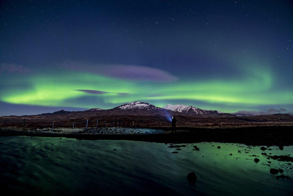 Aurora Işıkları