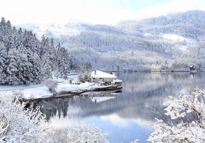 Kışın Mutlaka Ziyaret Etmeniz Gereken 10 Yer