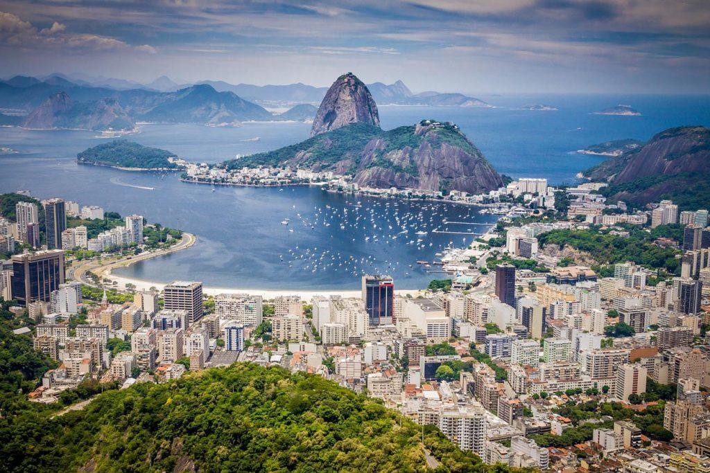 Vizesiz Güney Amerika Ülkeleri